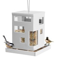 Umbra Bird Cafe Hanging Bird Feeder