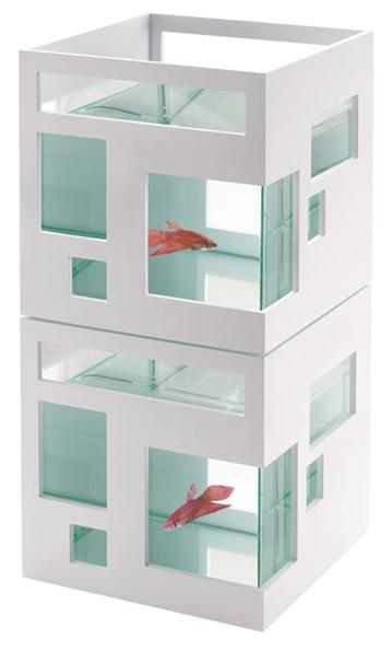 Umbra FishHotel Stackable Aquarium