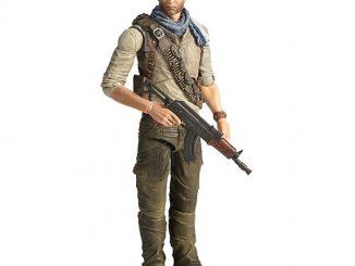 Uncharted Drake Action Figure