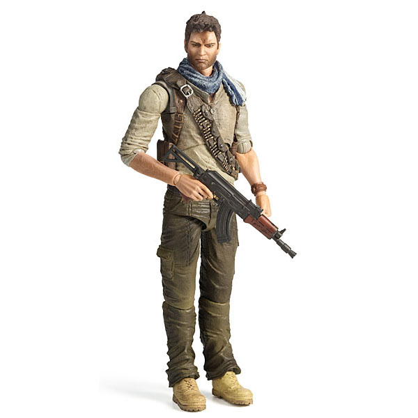 Uncharted Drake Action Figure