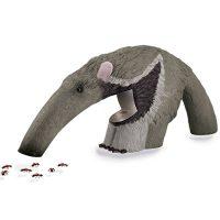 Uncle Milton Nat Geo Wild Anteater Bug Vacuum