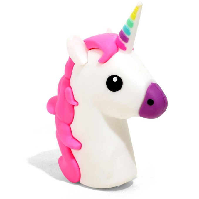 Unicorn Rechargeable Power Bank