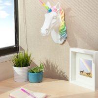 Unicorn Wall Light