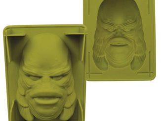 Universal Monsters Creature Gelatin Mold
