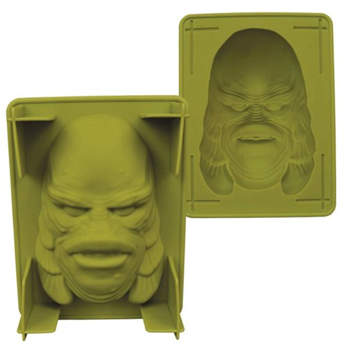 Universal Monsters Creature Gelatin Mold