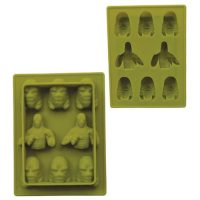 Universal Monsters Creature Silicone Tray