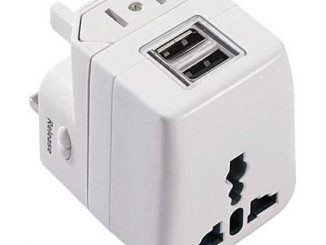Universal Multipurpose Travel Charger