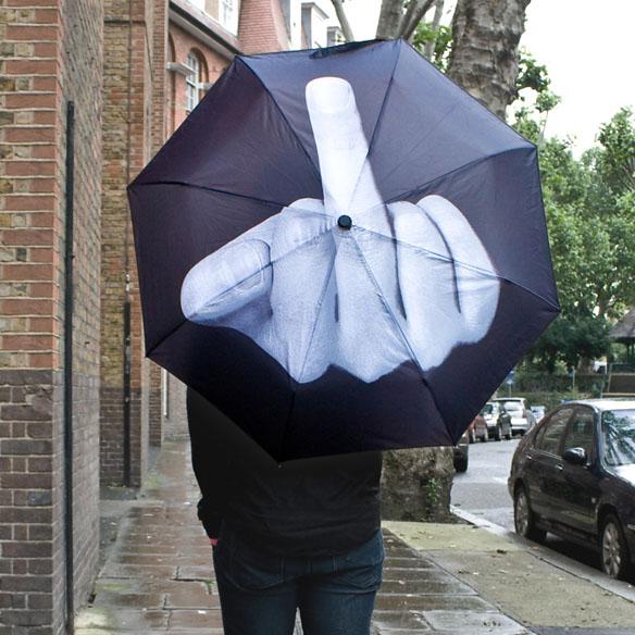 Up Yours Umbrella