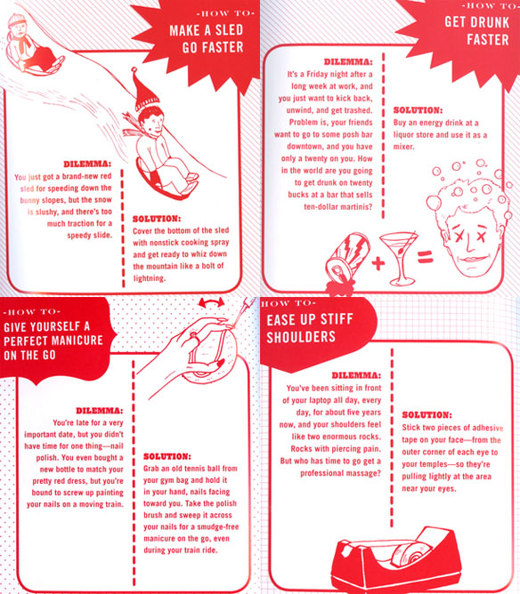 Urawaza Secret Everyday Tips and Tricks from Japan