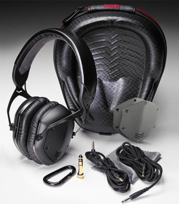 V-MODA Limited Edition Crossfade LP2 Headphones