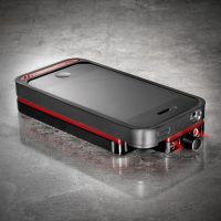 V-MODA VAMP Headphone Amplifier, DAC, Battery Pack for iPhone 4