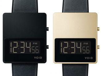 V01 Digital Wristwatch