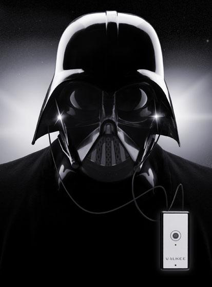 VALKEE Darth Vader