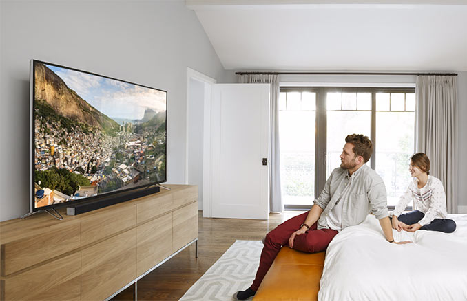 "VIZIO M50-D1 50"" 4K UltraHD LED Smart TV Review"