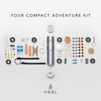 VSSL Compact Adventure Kit