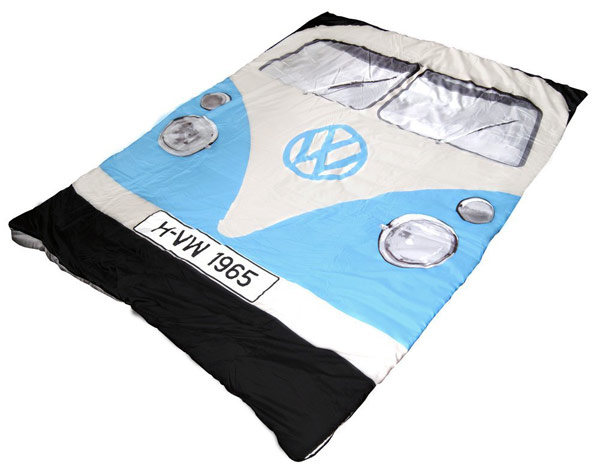 VW Camper Van Sleeping Bag