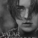 Valar Morghulis with Arya Poster