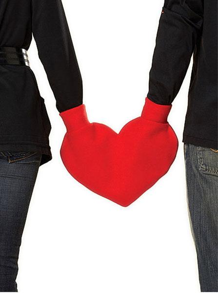 Valentine's Day Heart Shaped Smitten