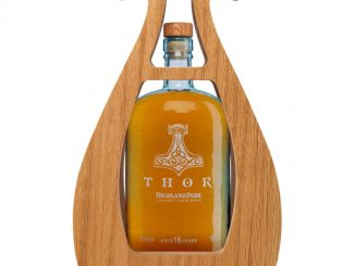 Valhalla Collection Thor Whisky