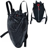 Vampire Bat Backpack