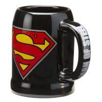 Vandor-74579-Superman-Ceramic-Stein