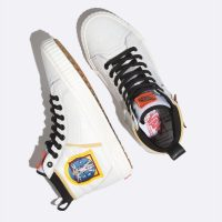 Vans x Space Voyager Sk8 Hi 46 MTE DX Shoes