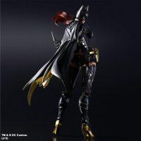 Variant Play Arts Kai Batgirl