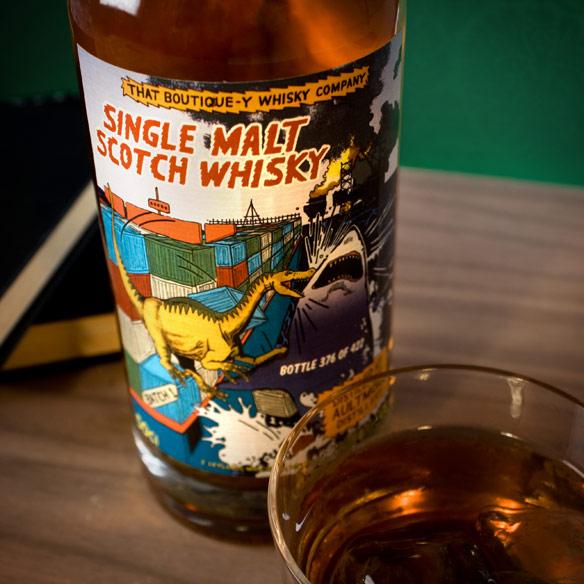 Velociraptor-vs.-Shark-Whisky