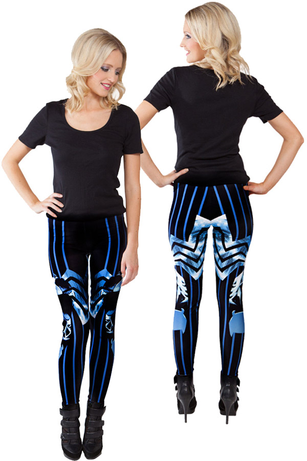 Venom Leggings