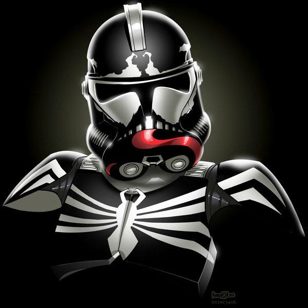 Venom Trooper