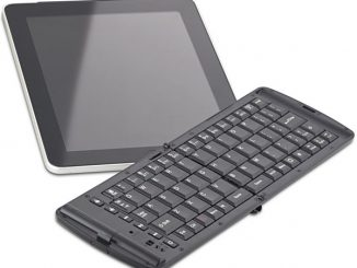 Verbatim 2nd Generation Mobile Keyboard for Tablets