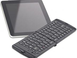 Verbatim 2nd Generation Mobile Keyboard for Tablets