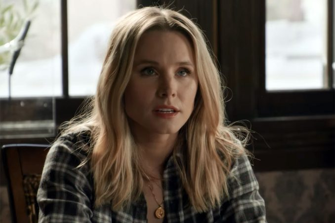 Veronica Mars Season 4 Trailer