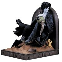 Vertigo The Sandman and Death Bookends Second Edition