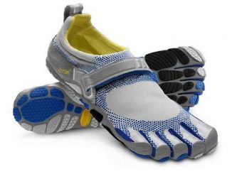 Vibram FiveFingers Bikila Shoe