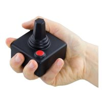 Video Game Stress Controller