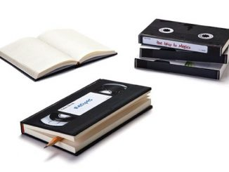 Video Notebook