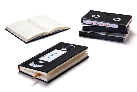Video Notebook
