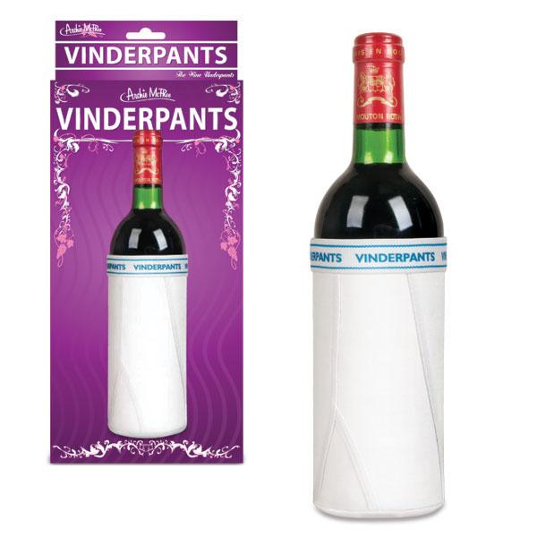 Vinderpants Wine Underpants