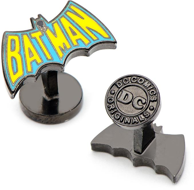 Vintage Batman Cufflinks