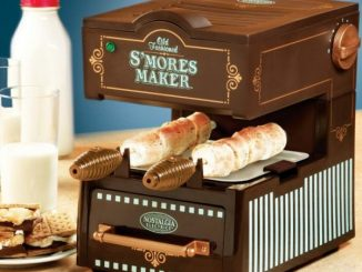 Vintage Collection Electric S'Mores Maker