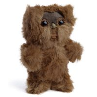 Vintage Reproduction Plush Ewok