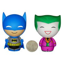 Vinyl Sugar Batman Dorbz