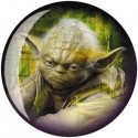 Viz-A-Ball Star Wars Episode II - Yoda Bowling Ball