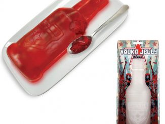 Vodka Jelly Mold