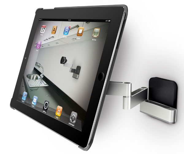 Vogel Flex Mount iPad Mount