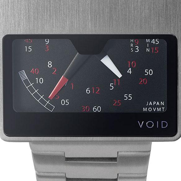 Void Watch