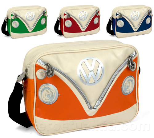 Volkswagen Shoulder Bag Volkswagen Shoulder Bag