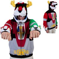 Voltron Costume Hoodie