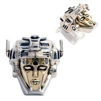 Voltron Head Ring